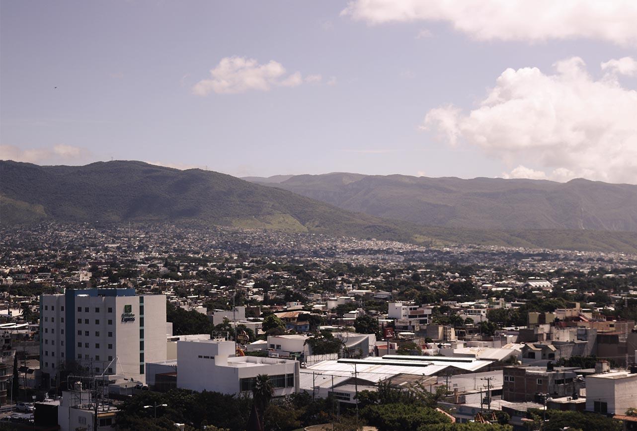 Chiapas federación