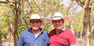 José Manuel y Pepe Cruz