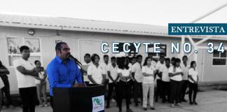 Director Cecyt 34
