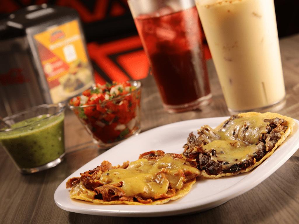 Tacos Rodeo Diseño