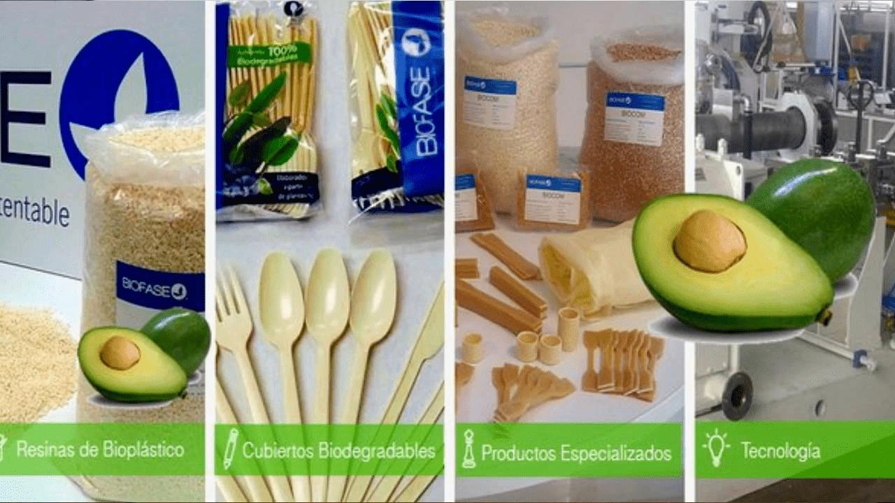Productos Biofase