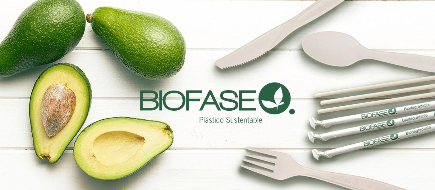 Propueta bioplástico Biofase