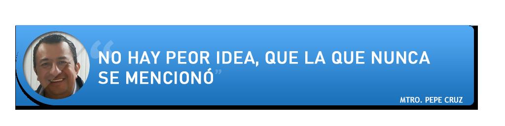 Cita Pepe Ideas