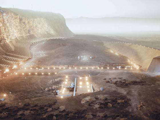 Marte Nuwa Externo