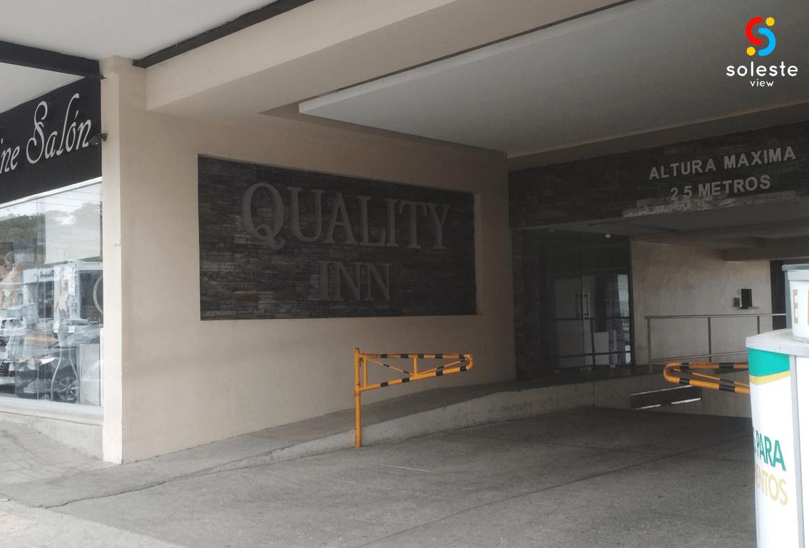 Quality Inn Entrada