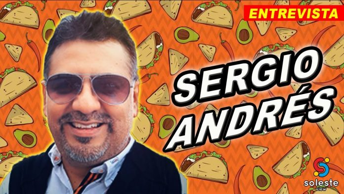 Sergio Andres Rodeo