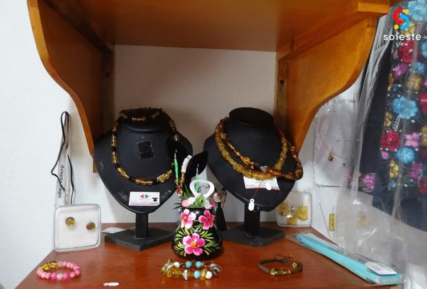 Ornamentos Anaik Cap