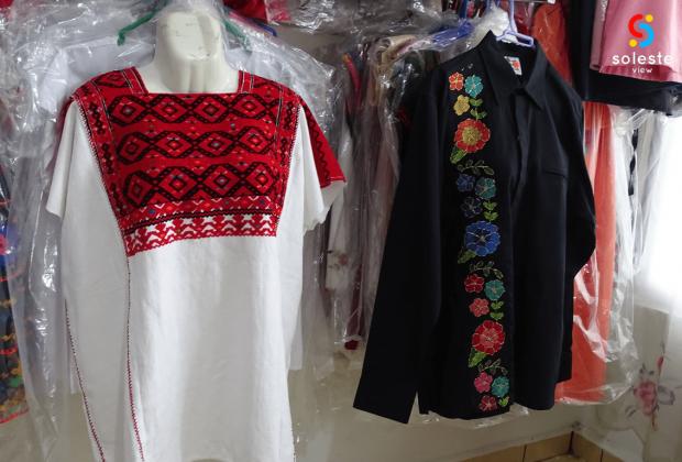 Textiles Anaik Cap