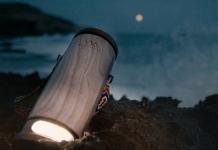 Portada Waterlight