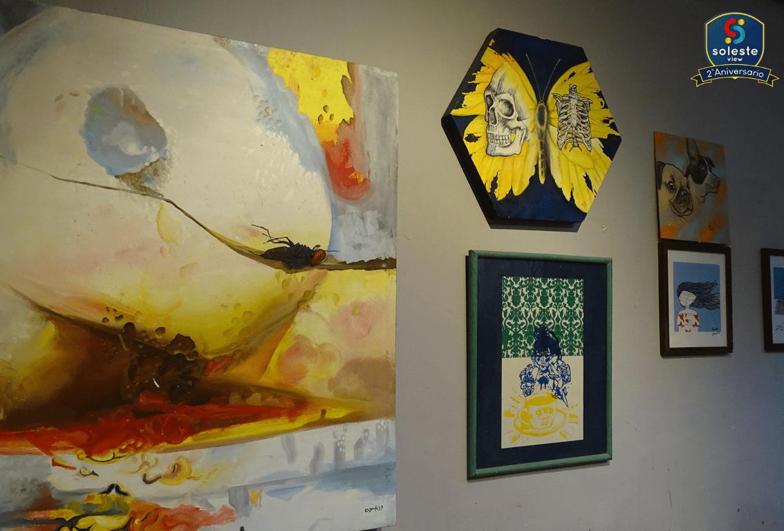 Art Works Galería 1