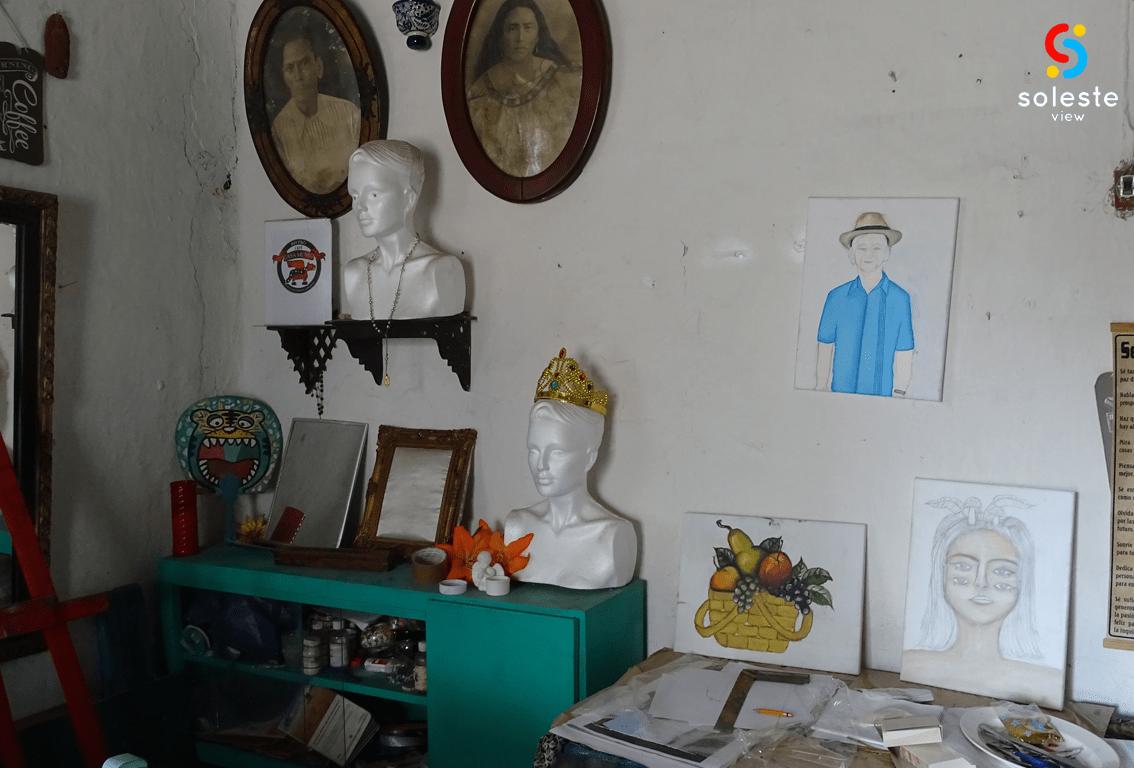 Casa Museo 3