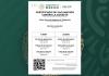 certificado de vacunación