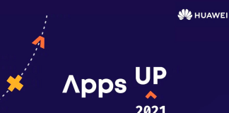 HMS Apps Up