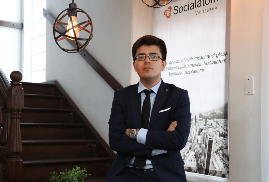 Socialatom Ventures 2