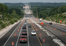 Carretera de Indiana