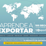 Yo Exporto