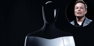 robots humanoides p