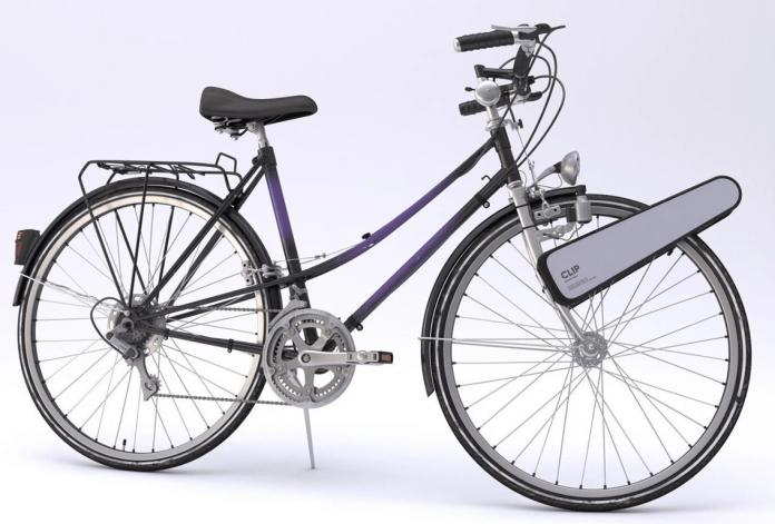 transforma tu bicicleta p